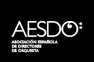 Branding de la Asociación Española de Directores de Orquesta
