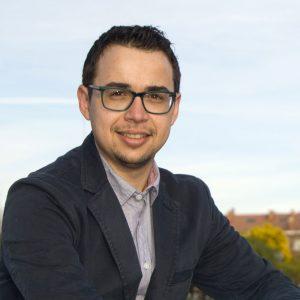Miguel Galdón es el CEO de Innova Música