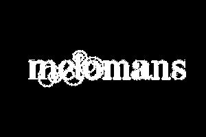 Branding del cuarteto vocal Melomans