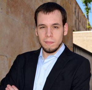 Miguel Rodríguez es fundador de Innova Música