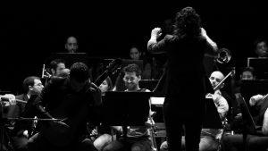 Eventos y espectáculos musicales producidos por Innova Música