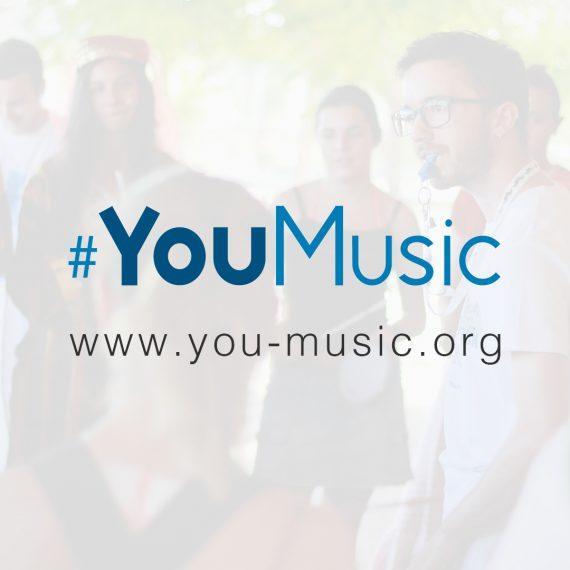 La Asociación #YouMusic es pionera en emprendimiento social a través de la música